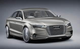 2017 Audi New Car Models