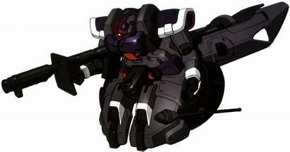 Ms 09f Dom Bn Gundam Nichts Bein