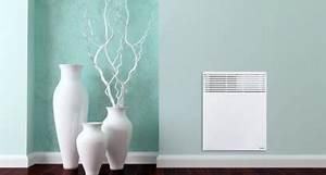 Choisir Son Radiateur électrique : sensation confort thermique ~ Dailycaller-alerts.com Idées de Décoration