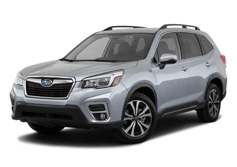subaru forester exterior subaru cars review release