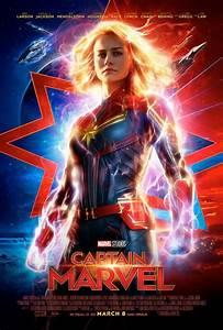 Captain Marvel Trailer, Release Date, Cast, Powers, News ...