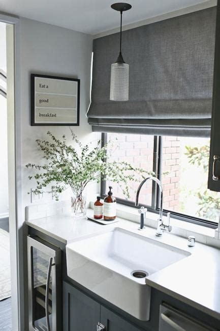 kitchen window blinds ideas 20 beautiful window treatment ideas for kitchen and