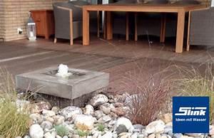 Brunnen Garten Modern : gartenbrunnen elemento online kaufen designer brunnen ~ Michelbontemps.com Haus und Dekorationen