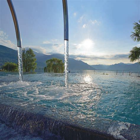 Bagni Termali Svizzera Termali Salini Spa Locarno Wellness E Spa A Locarno