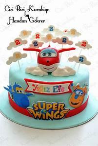 Super Wings Torte : super wings cake torta thiago 4 geburtstagskuchen ~ Kayakingforconservation.com Haus und Dekorationen