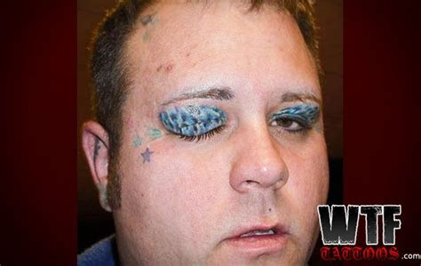10 Of The Worst Tattoos Ever
