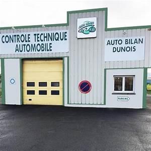 Controle Technique Auto Toulouse : chateaudun auto bilan dunois ~ Gottalentnigeria.com Avis de Voitures