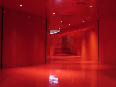 seattle public library rem koolhaas color conversations