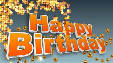 Free Happy Birthday Picture by Exclusive Happy Birthday Wishes