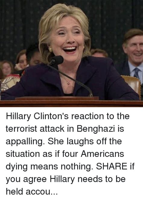 Hillary Clinton Benghazi Meme - 38 funny appalled memes of 2016 on sizzle texting