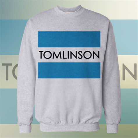 louis tomlinson sweater louis tomlinson crewneck sweatshirt mpcteehouse
