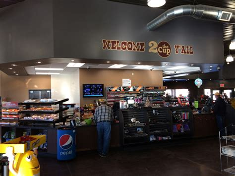 Coffee cup fuel stops achieved 20 percent roi on pdi hosting services, and a 25 percent roi on pdi pricebook services. Rustic, Welcoming Atmosphere Abounds at Coffee Cup Fuel Stop in Moorecroft - NATSO Blog - NATSO