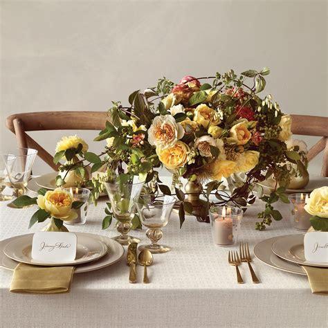 earthy wedding flower ideas martha stewart weddings