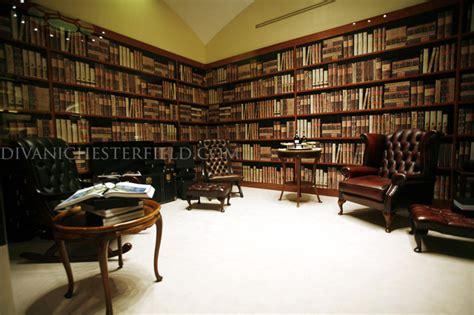 Noleggio Poltrone Chesterfield Inglesi Nuove Originali