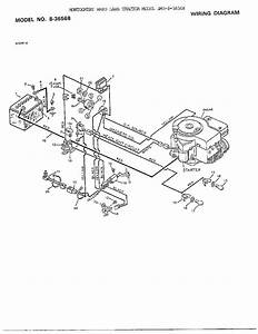 Lawn Chief Riding Mower Wiring Diagram Husky Riding Mower