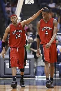 Toronto Raptors All Time Leaders