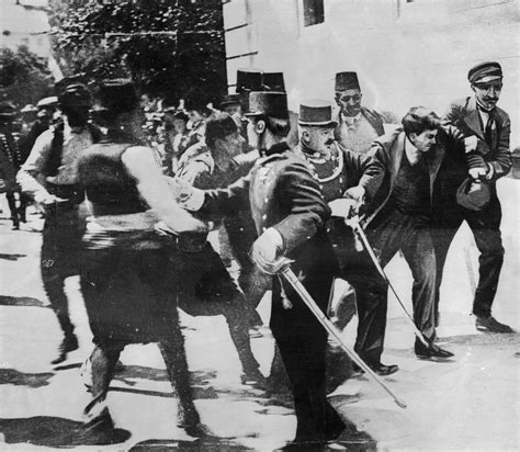 le si鑒e de sarajevo the origin of the tale that gavrilo princip was a sandwich when he assassinated franz ferdinand history smithsonian