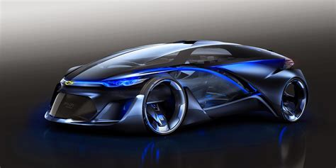 concept bus shanghai international auto show 2015 future cars