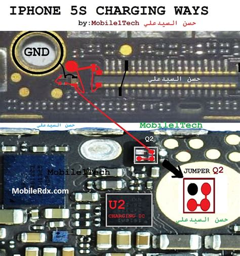 iphone 5 not charging iphone 5s charging problem solution repair ways