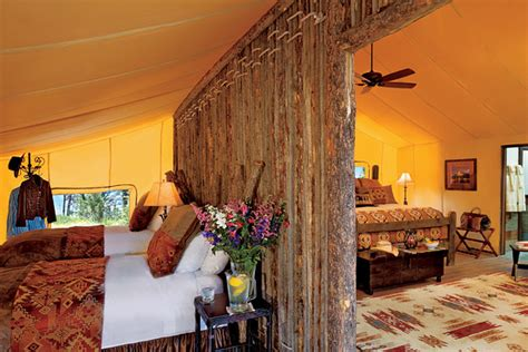 lux travel trend glamping penta daily barronscom