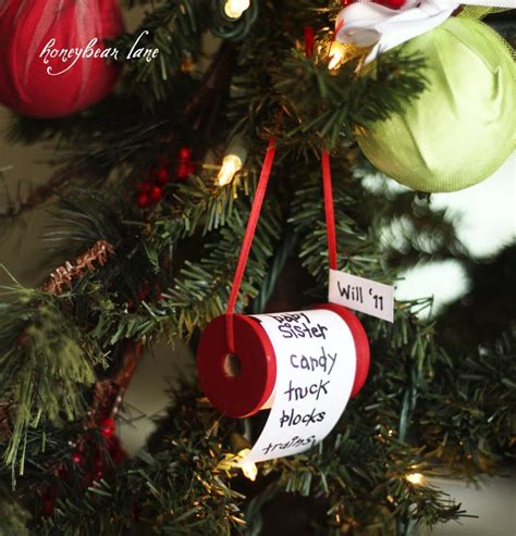 27 diy christmas ornaments kids can craft hello