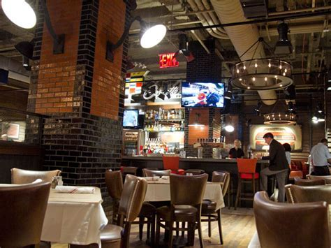 We Try Guy's American Kitchen and Bar, Guy Fieri's New