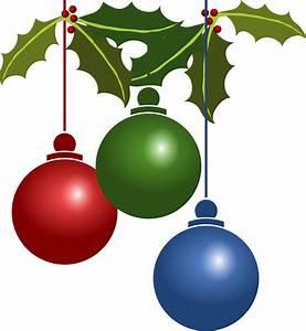 Vintage Christmas Ornament Clipart - Clipart Suggest