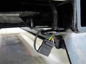 Curt Custom Fit Vehicle Wiring For Dodge Grand Caravan