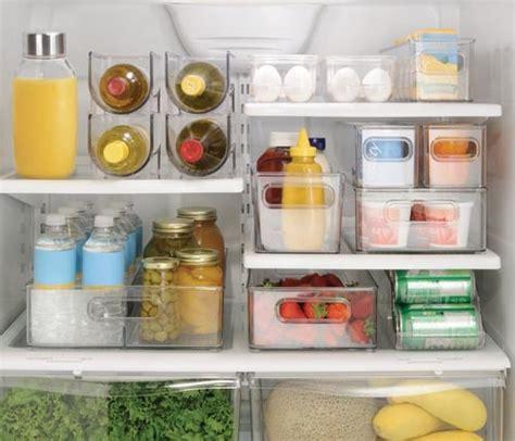 huit astuces pour bien organiser frigo