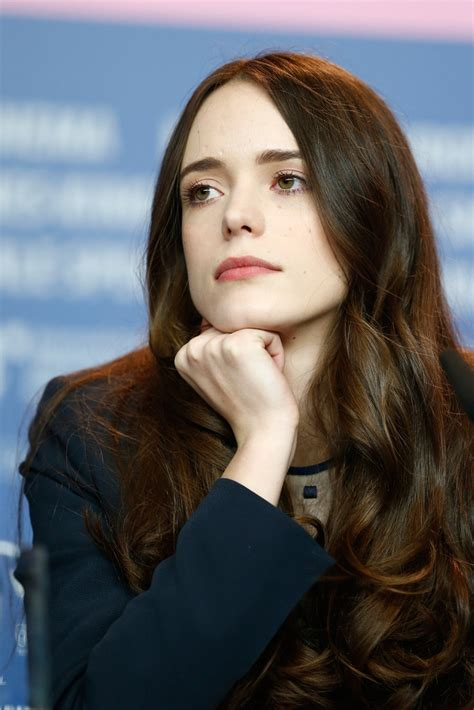 stacy martin   nymphomaniac volume  long