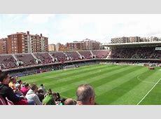 Barça B vs Real Betis Mini Estadi [HD] YouTube