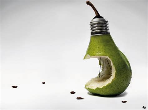 Who Invented The Incandescent Light Bulb by Fruit Manipulation Wallpaper 33820
