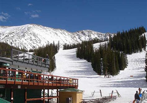 arapahoe basin ski resort services