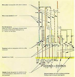 1973 Vw Thing Steering Column Wiring Diagram