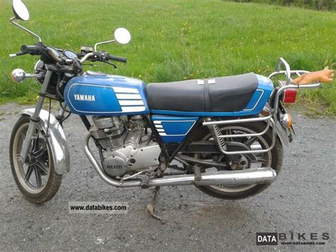 1979 Yamaha Xs