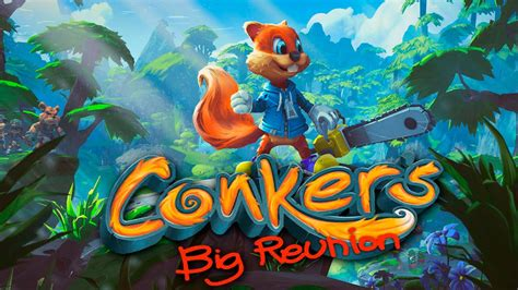 Bad Und S by Conker S Big Reunion I Project Spark I Lets Play I Espa 241 Ol
