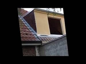 Lucarne De Toit : lucarne de toit youtube ~ Melissatoandfro.com Idées de Décoration
