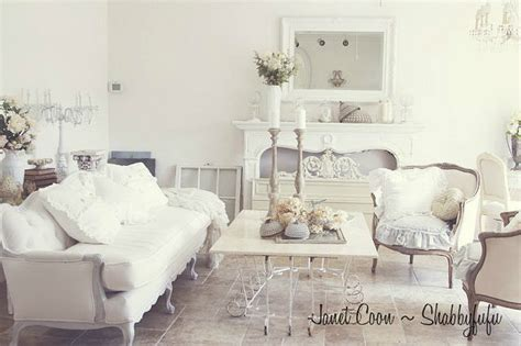 white modern bedrooms 37 shabby chic living room designs decoholic