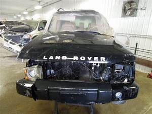 2003 Land Rover Discovery Engine Parts  2003  Free Engine