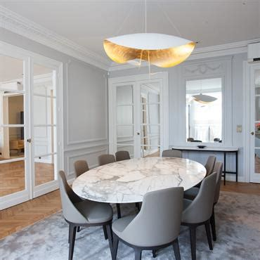 Decoration Table A Manger Salle A Manger Design Table Salon Blanche Maisonjoffrois