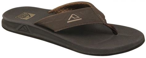 reef phantoms sandal brown for sale at surfboards