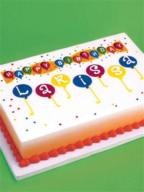 sheet girls birthday cake birthday designer prints