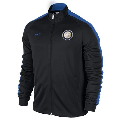 inter milan 14 15 n98 track jacket