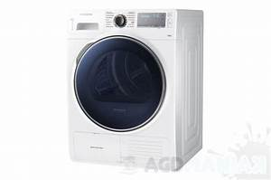 Samsung Ww 90 K 44205 W Eg : samsung dv90h8000hw energooszcz dna suszarka do ubra agdmaniak ~ Bigdaddyawards.com Haus und Dekorationen