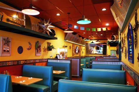 Mexikanische Kuche by Sombrero Mexican Kitchen Stevensville Menu Prices