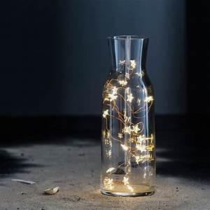 Petite Guirlande Lumineuse : petite guirlande lumineuse led noel decoration ~ Teatrodelosmanantiales.com Idées de Décoration
