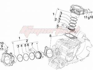 Wrist Pin Engine Diagram