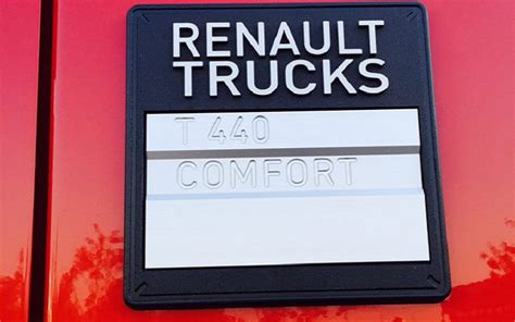 renault trucks selects blaise  fill top company position