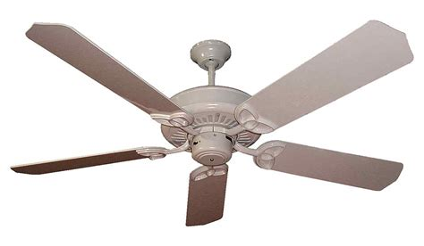antique white ceiling fan craftmade american tradition ceiling fan at52aw in antique