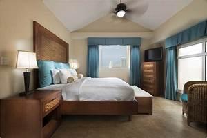 Vacation Suites in Aruba Palm Beach - Aruba 2 Bedroom Suites